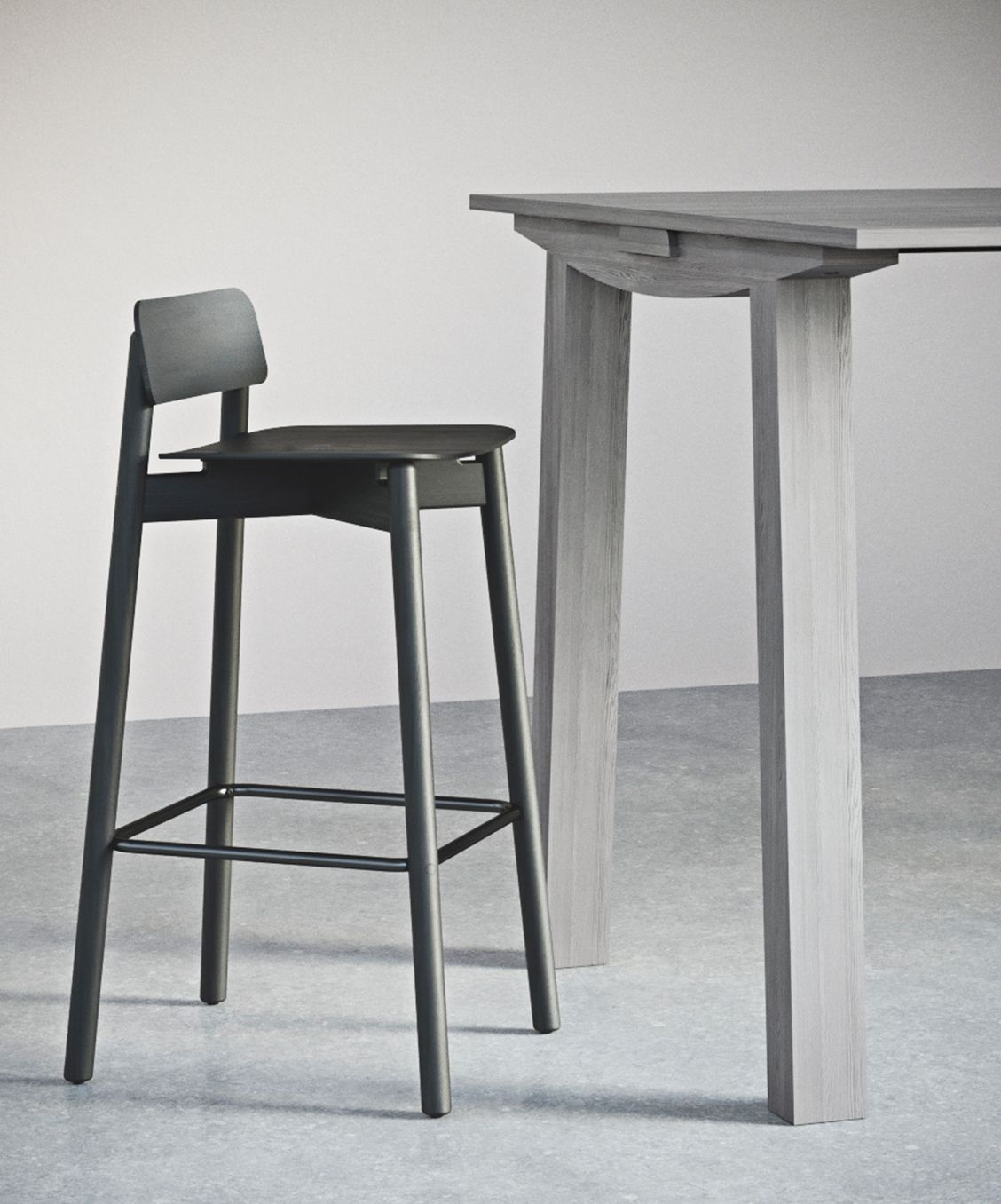 stools for home - NOMI