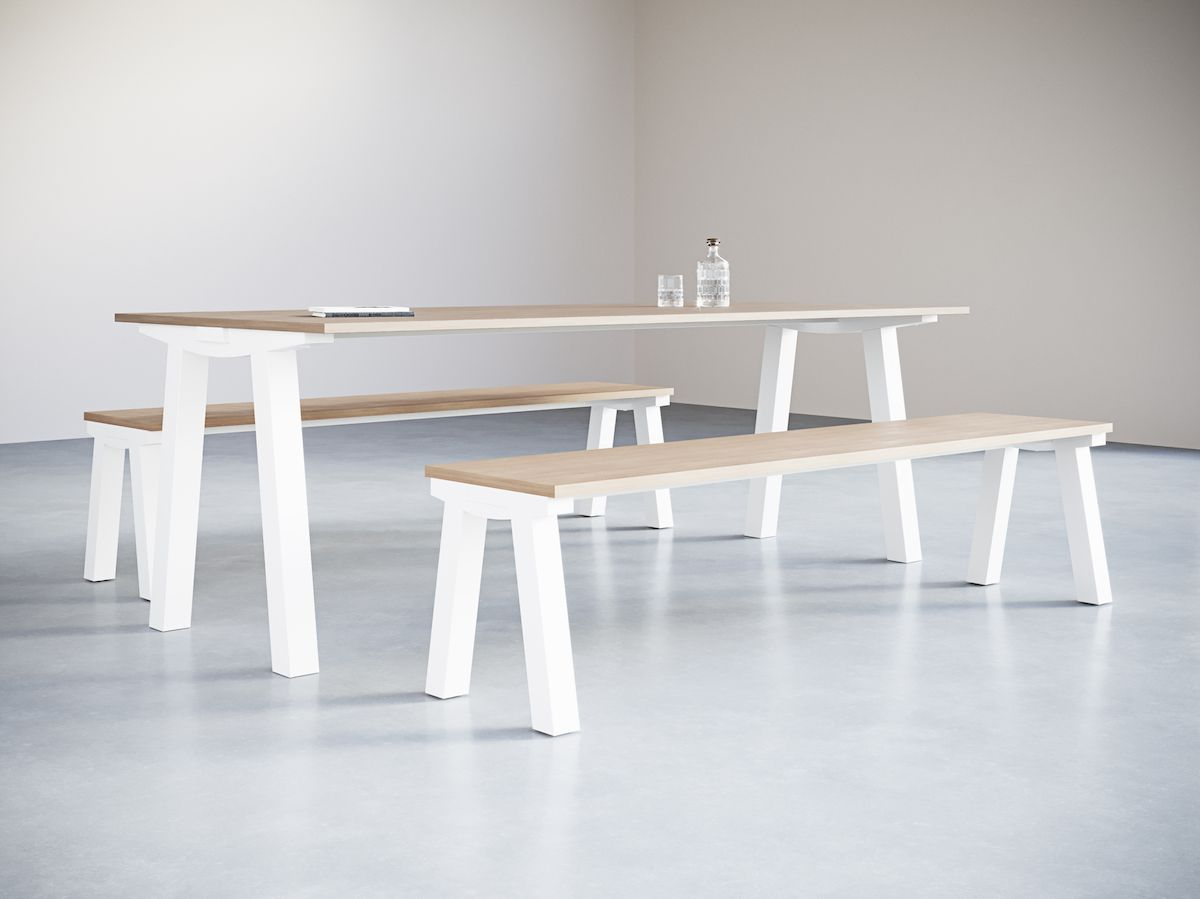 1-3.Dove Bench. Table&Objects