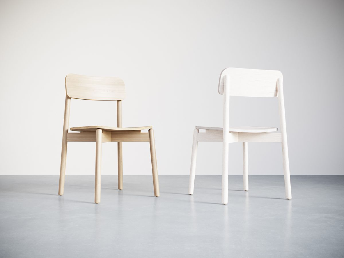 1-3. Jasny Side Chair