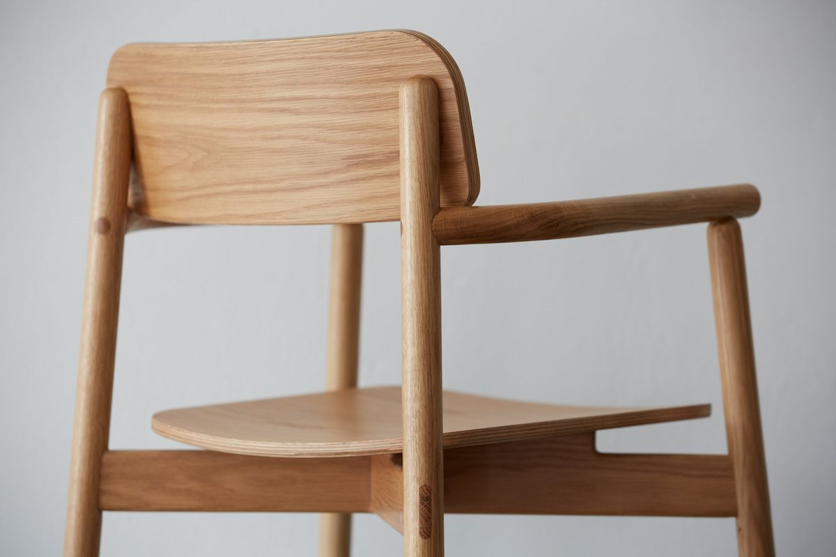 The Jasny Range chair