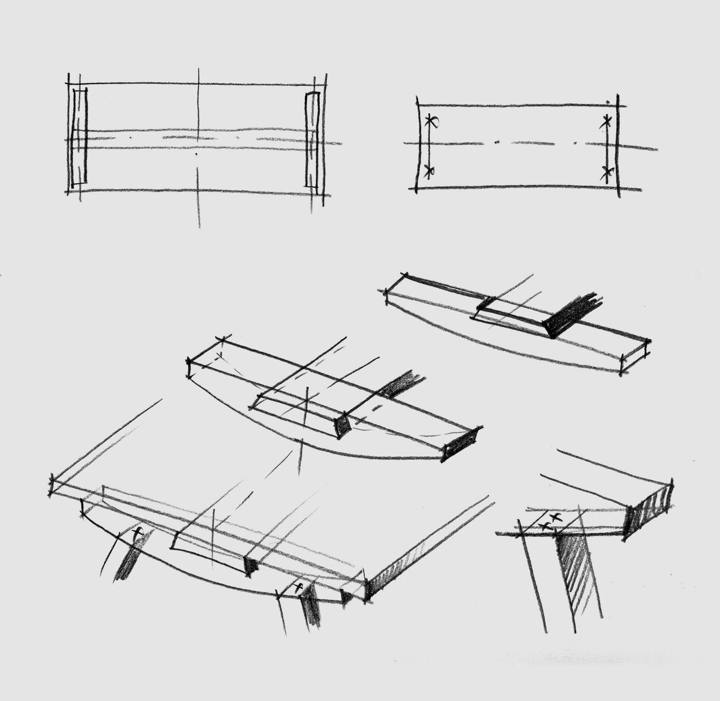 Dove Bench Upholstered Scheme