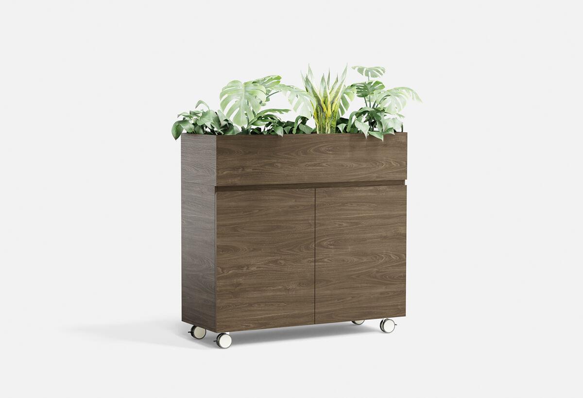 Kura Midboard Planter 1a